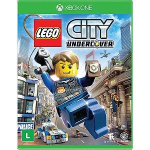 Jogo Lego City Undercover - Xbox One