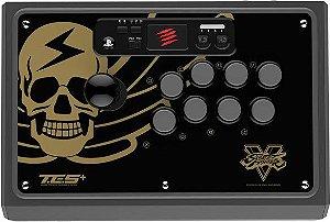 Periférico Arcade Fightstick T.E.S + PS4/PS3 Novo