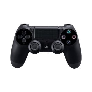 Periférico Dualshock 4 Preto PS4 Novo
