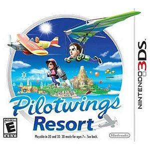 Jogo Pilotwings Resort - Nintendo 3DS