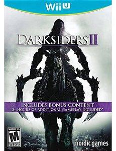Jogo Darksiders 2 Nintendo WiiU Usado
