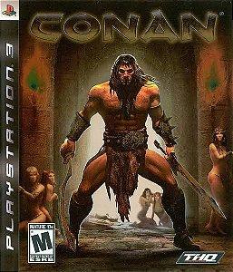 Jogo Conan - PS3