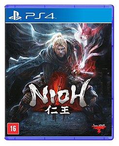 Jogo NioH PS4 Usado