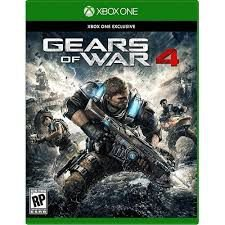 Jogo Gears of War Ultimate Xbox One Usado