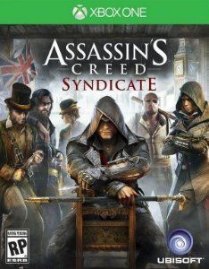 Jogo Assassin's Creed: Syndicate Xbox One Usado