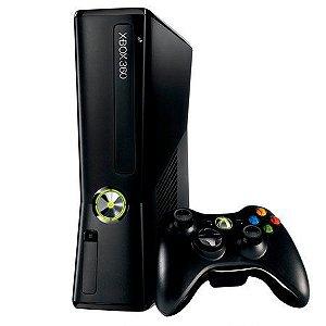 Console X360 Gears of War 3 320GB Destravado Usado