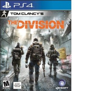 Jogo The Division PS4 Usado