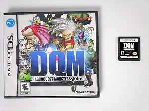 Dragon Quest Monsters: Joker - DS Usado
