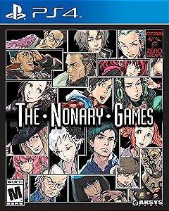 Zero Escape: The Nonary Games - PS4