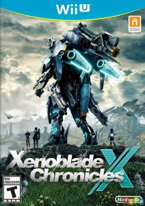 Xenoblade Chronicles X - Nintendo WiiU
