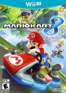 Mario Kart 8 - Nintendo WiiU