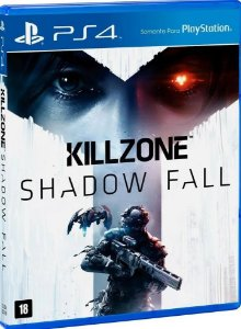 Jogo Killzone Shadow Fall PS4 Usado