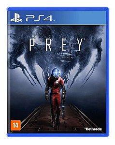 Jogo Prey PS4 Usado