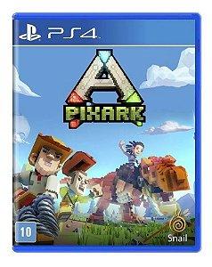 Jogo Pixark PS4 Usado