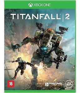 Jogo Titanfall 2 Xbox One Usado