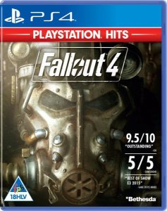 Jogo PS4 Usado Fallout 4