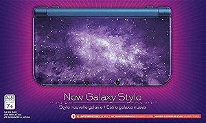Console Nintendo New 3DS XL Usado Galaxy Edition