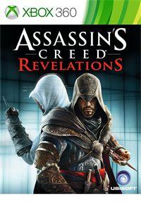 Jogo XBOX 360 Usado Assassin's Creed Revelations