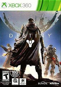 Jogo XBOX 360 Usado Destiny