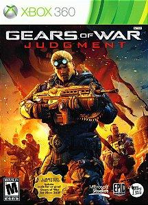 Jogo XBOX 360 Usado Gears of War: Judgement