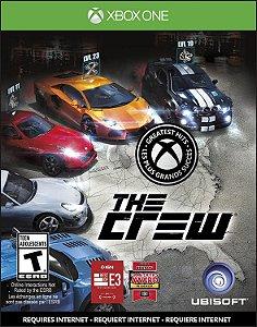 Jogo XBOX ONE Usado The Crew