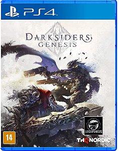 Jogo PS4 Usado Darksiders Genesis