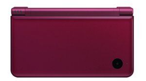 Console Nintendo DSi XL Burgundy Usado