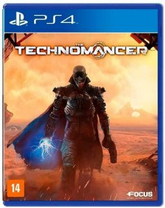 Jogo PS4 Usado The Technomancer