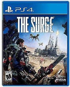 Jogo PS4 Usado The Surge