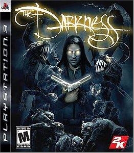 Jogo PS3 Usado Darkness