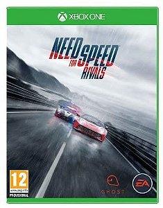 Jogo XBOX ONE Usado Need For Speed Rivals