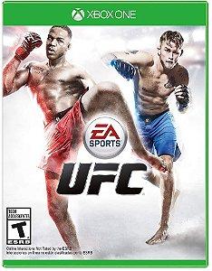 Jogo XBOX ONE Usado UFC