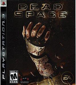 Jogo PS3 Usado Dead Space