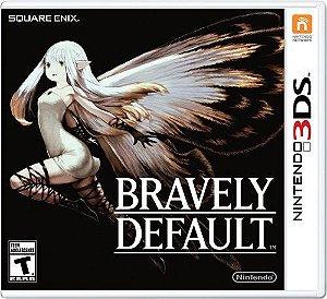 Jogo Nintendo 3DS Usado Bravely Default