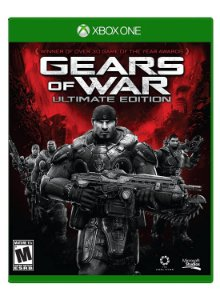 Jogo XBOX ONE Usado Gears of War Ultimate