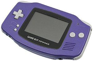 Console GameBoy Advance Usado