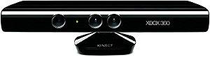 Periférico Sensor Kinect XBOX 360 Usado