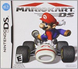 Jogo Nintendo DS Usado Mario Kart DS
