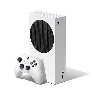 Console Xbox Series S 512GB