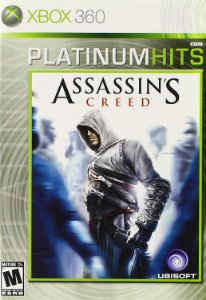 Jogo XBOX 360 Usado Assassin's Creed