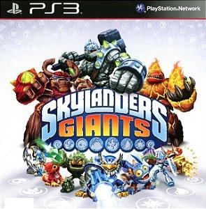 Jogo Ps3 Usado Skylanders Giants