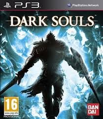 Jogo PS3 Usado Dark Souls
