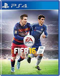 Jogo PS4 Usado FIFA 16