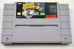 Jogo SNES Usado Super Soccer