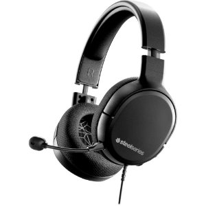 Headset Novo Steelseries Arctis 1