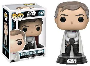 Pop Funko 142 Director Orson Krennic Star Wars Rogue One