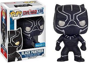 Pop Funko 130 Black Panther Civil War