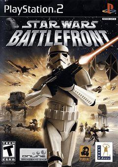 Jogo PS2 Usado Star Wars: Battlefront