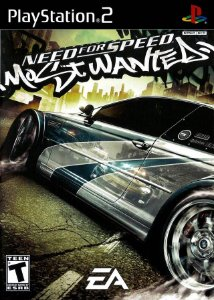 Jogo PS2 Usado NFS: Most Wanted