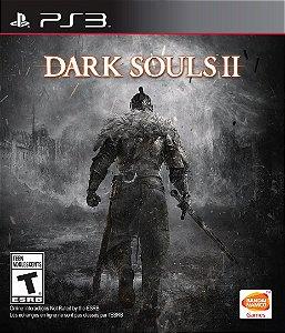 Jogo PS3 Usado Dark Souls II